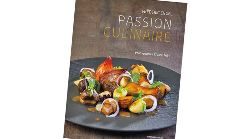 """PASSION Culinaire 2 - Passion culinaire au """"Bish"""""""