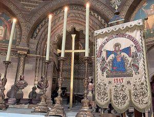 banniere - Notre-Dame de la Congrégation des Hommes