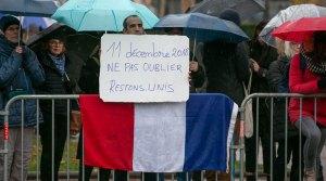 attentat - Attentat au marché de Noël : l'hommage aux victimes