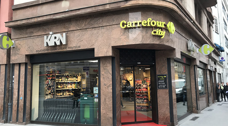 Kirn carrefour city