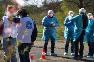 CoronavirusMedecinsMonde 004 - Au chevet des habitants d'un squat à Eckbolsheim