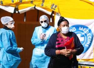 CoronavirusMedecinsMonde 043 - Au chevet des habitants d'un squat à Eckbolsheim