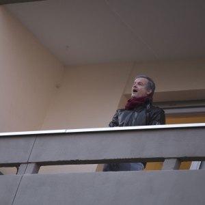 5 2020 03 BISCHHEIM CHANT1 4 - Un ténor au balcon