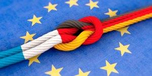 amitie - Ensemble contre le Coronavirus : une initiative franco-allemande pour l'Europe