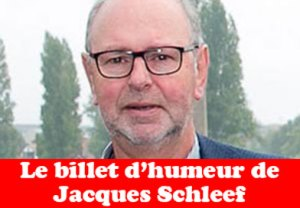 Jacques Schleef