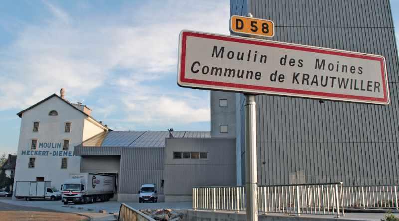 moulinMoines - Moulin des Moines : «Le bio, une affaire de conviction !»