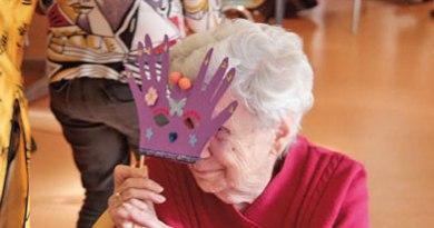 Alzheimer: ne pas rester seul