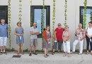 L'épicerie à Hochfelden: Accompagner des familles
