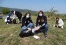 Colmar: Elles veulent nettoyer la nature