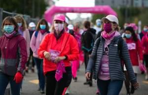 Strasbourgeoise2020 005 - Octobre rose : un podcast de l'ICANS pour parler du cancer du sein