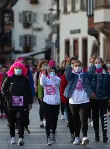 Strasbourgeoise2020 007 - Octobre rose : un podcast de l'ICANS pour parler du cancer du sein