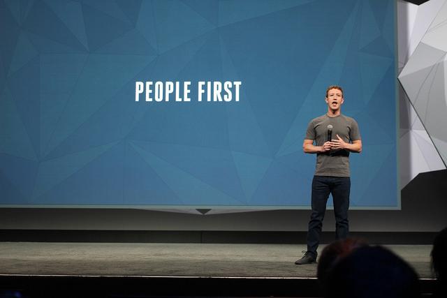 En Profundidad: Facebook quiere ser el guardián de las noticias