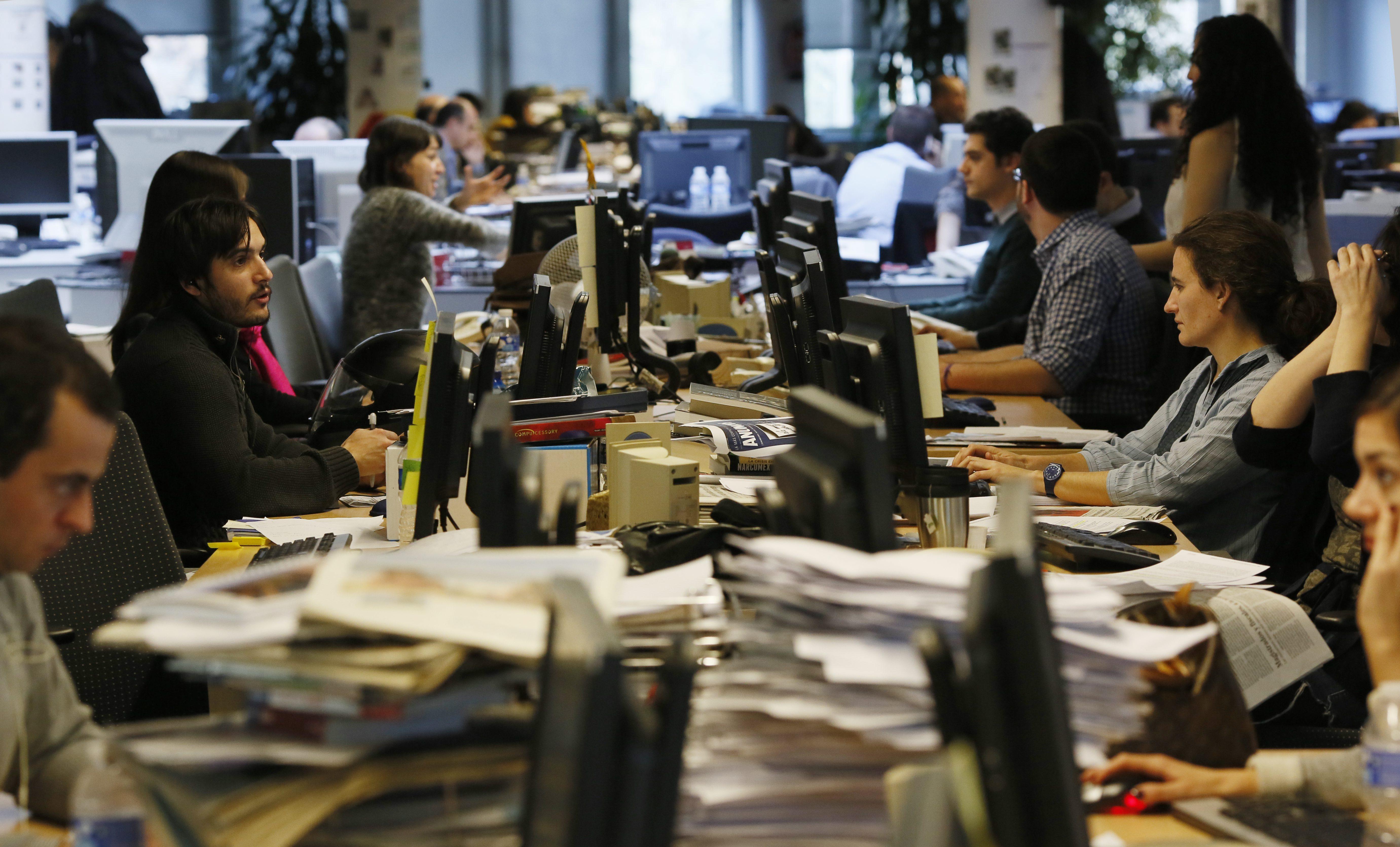 """Mejores prácticas del """"product manager"""" periodístico, según American Press Institute"""