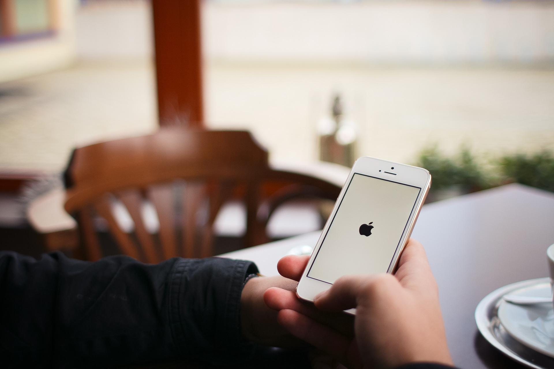 News de Apple quiere distribuir contenidos de pago