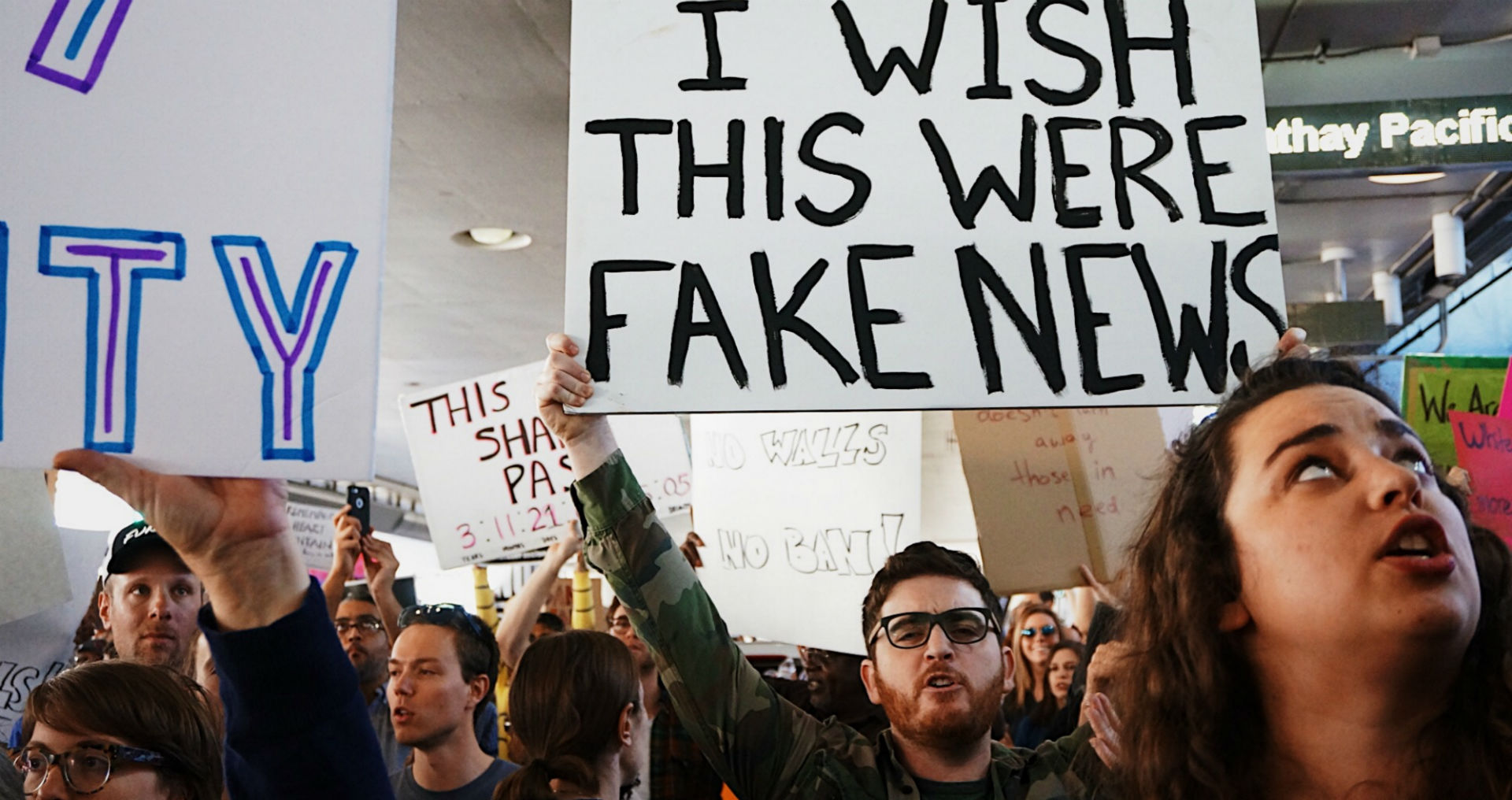luchar contra las noticias falsas