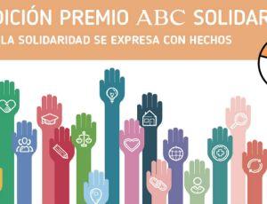Premio ABC Solidario