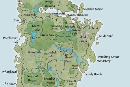 Vaasa map forgotten realms path decorations pictures full path world regional maps world regional maps tg traditional games thread post faerun civfanatics forums mods set in the fantasy world of the forgotten realms gumiabroncs Gallery