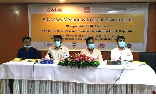 Concerted efforts crucial to ensure drugs abuse free society
