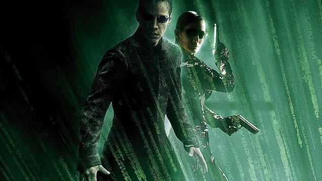 tonight in the tv-film light-matrix revolutions