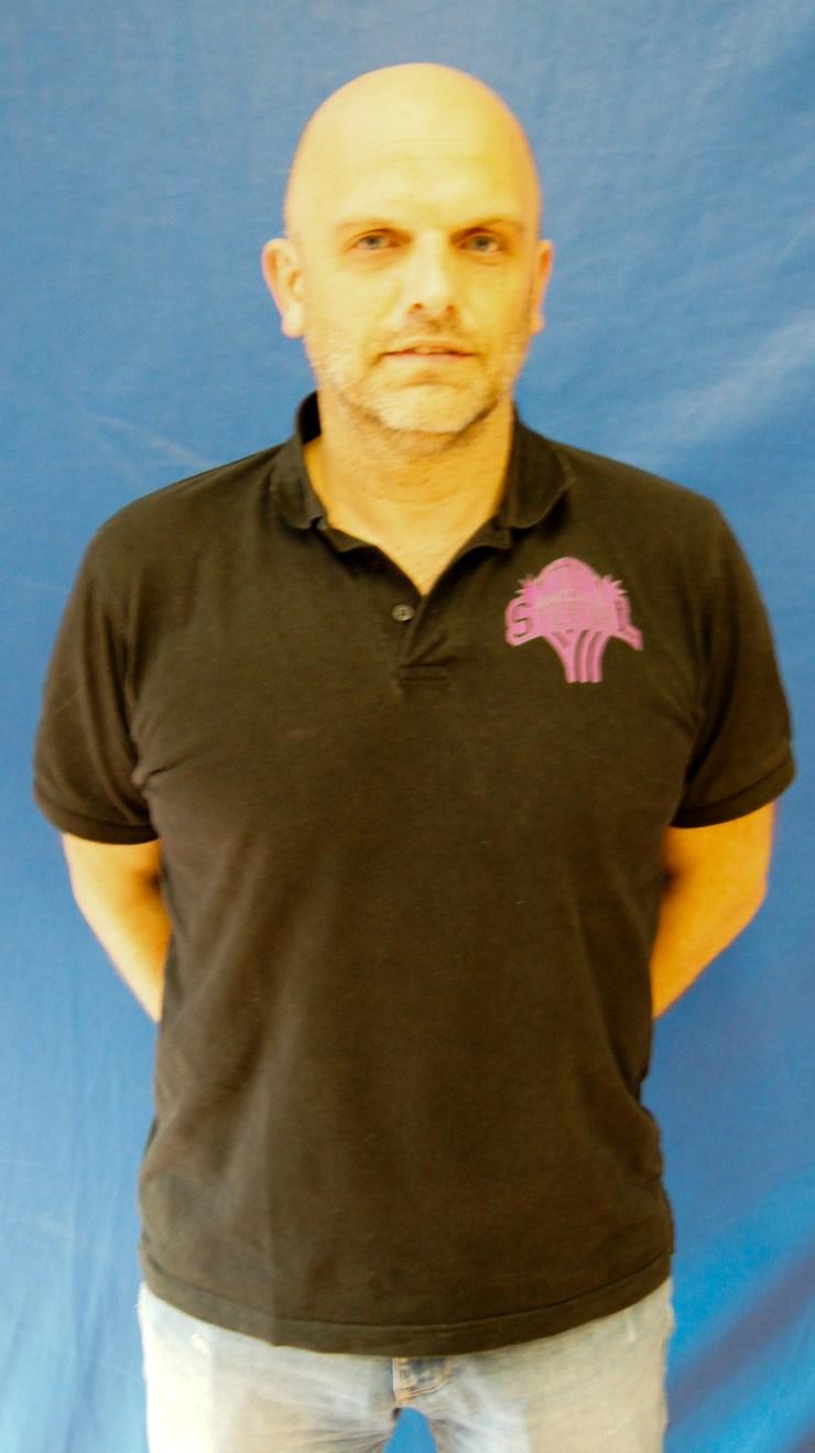 Jeff Wampach