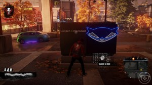 inFamous Second Son Macgrath