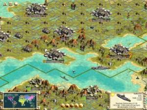 Screenshot of the Week, taken 10/15/2001