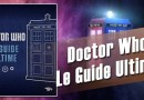[Livre] Doctor Who: Le Guide Ultime