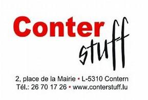 Conter stuff