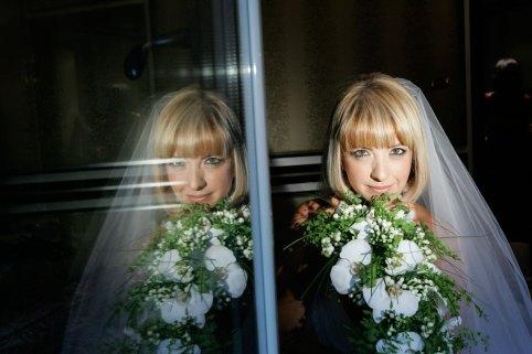 Immagini matrimonio Claudia