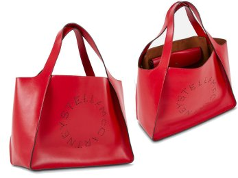 Le borse shopping del momento