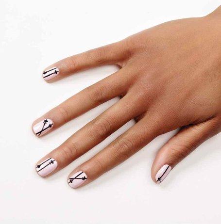 Nail art 2016 smalti Essie