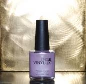 Smalto lilla CND Vinylux