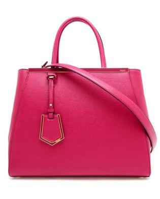 Foto della borsa 2Jour di Fendi