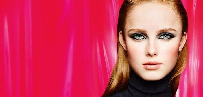 Libre Synthetic di Chanel: il Make Up perfetto per Natale 2016