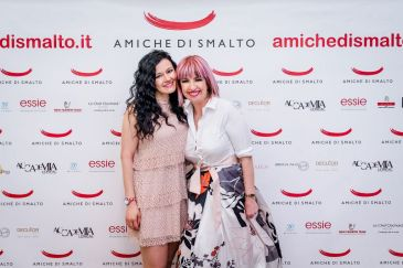Amiche di Smalto Beauty Party Spring Edition