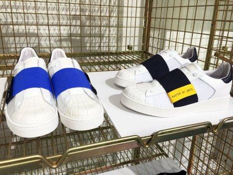 Sneakers di Moa - Master of Arts