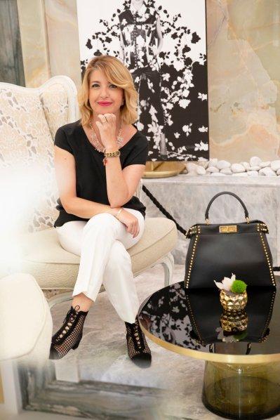 Biografia di Claudia Mammalella