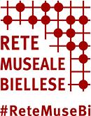 Logo Rete Museale Biellese