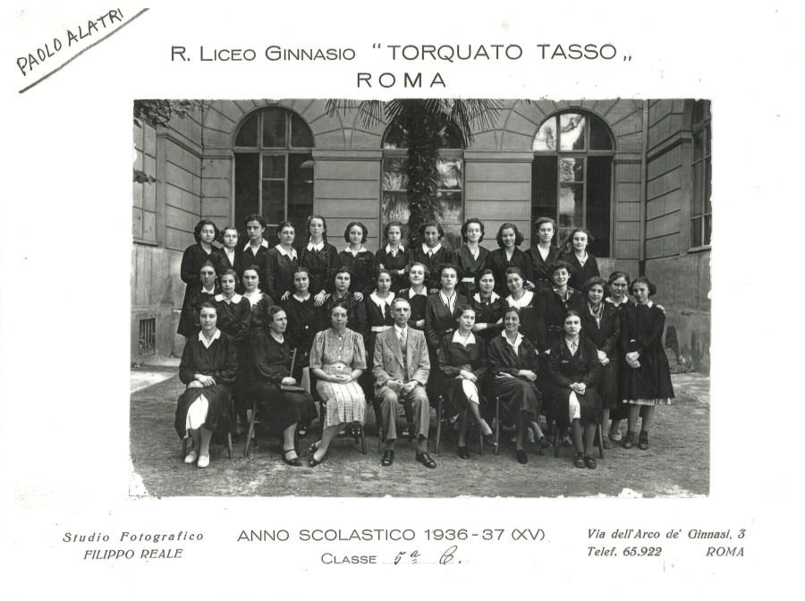 1937 5° C f