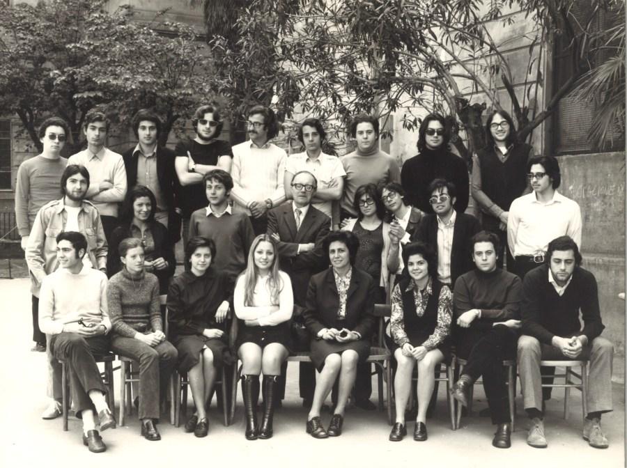 1971 3° A f