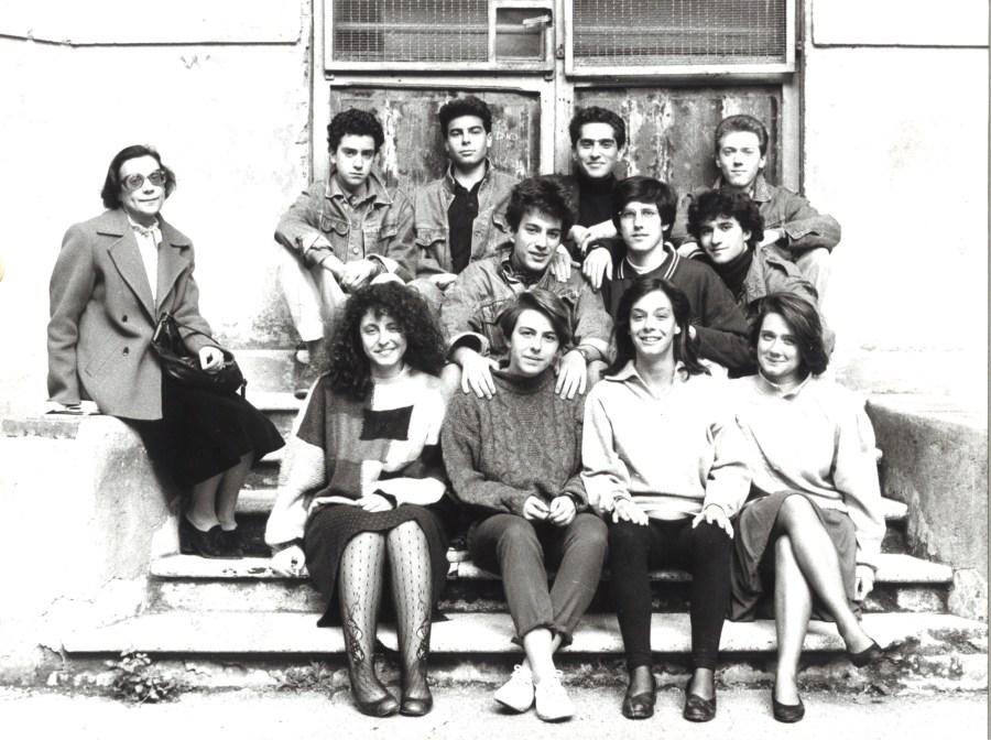 1989 2° C f
