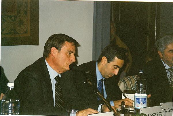 2001-11-19 Presentazione libro in Campidoglio (1)