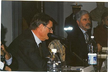 2001-11-19 Presentazione libro in Campidoglio (2)