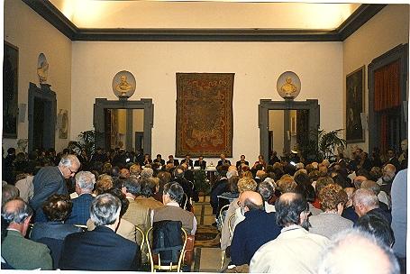 2001-11-19 Presentazione libro in Campidoglio (3)