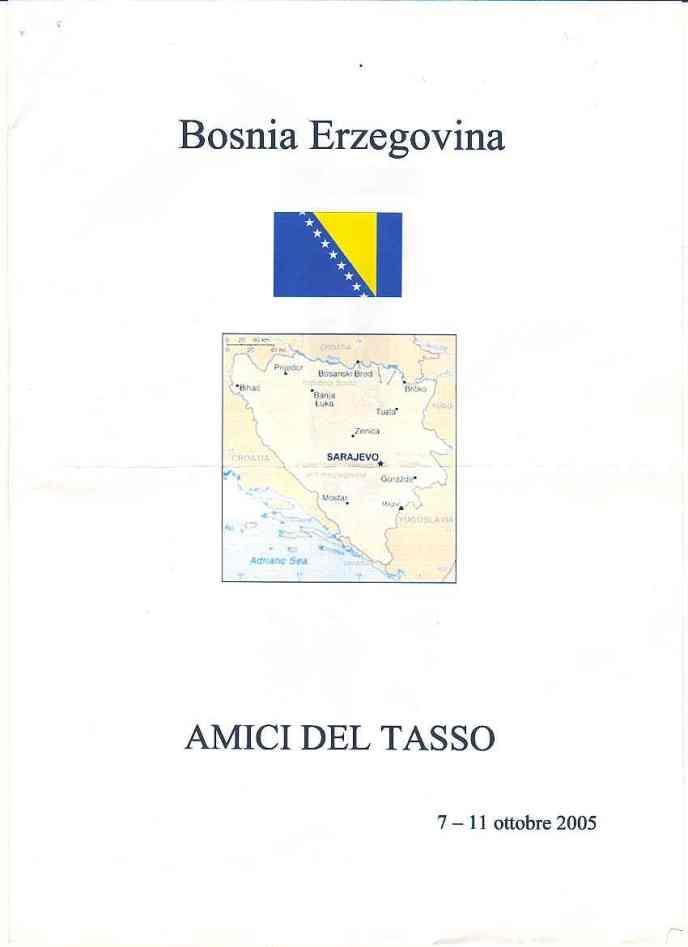 2005-10-7 In Bosnia Erzegovina (1)