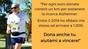 Runner solidale - Stefano Montalti