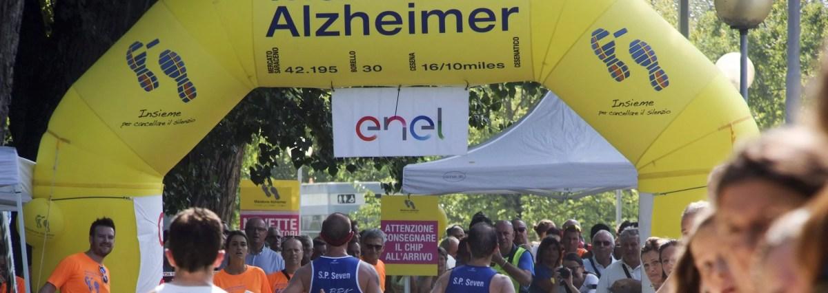 giornata mondiale per l'Alzheimer