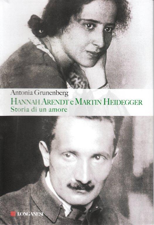 Image result for Heidegger, and Hannah Arendt images