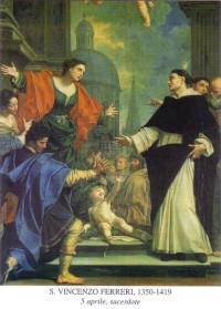 San Vincenzo Ferreri