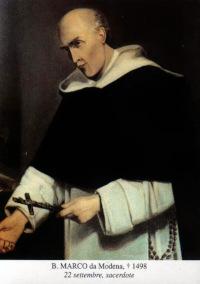 Beato Marco da Modena